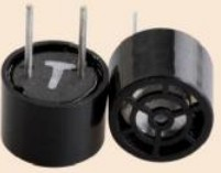 Open Structure Sensor, Detectable from 0.2 to 6m, Diameter 10mm, Pins Spaced 5mm