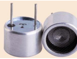 Open Structure Sensor, Detectable from 0.7 to 18m, Diameter 16mm, Pins Spaced 10mm