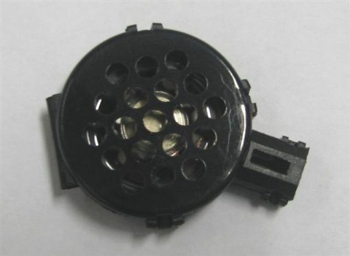Round Speaker, Diameter 36mm, 0.25W, 100 Ohms