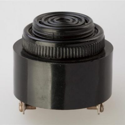 Panel Mount Buzzer, Diameter 43mm, With Constant Tone